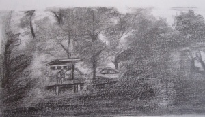 sketches and local scenes 007