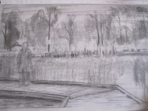 sketches and local scenes 009