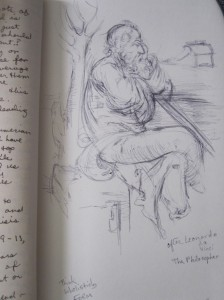 sketches and local scenes 029
